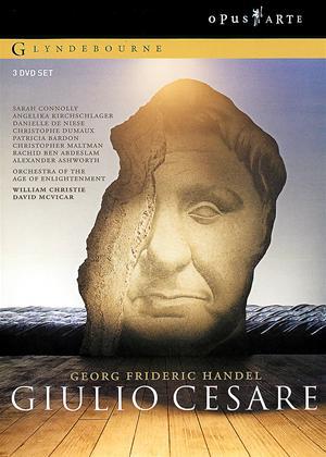 Handel: Giulio Cesare in Egitto Online DVD Rental