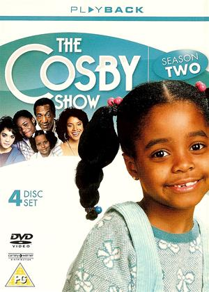 The Cosby Show: Series 2 Online DVD Rental