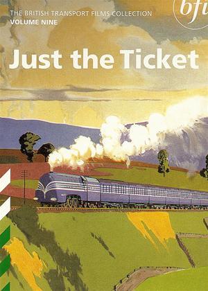Rent British Transport Films: Vol.9 Online DVD Rental