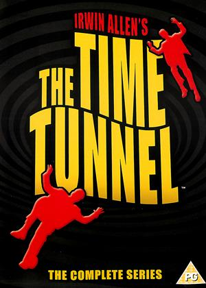 The Time Tunnel: The Complete Series Online DVD Rental