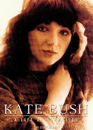 Rent Kate Bush: A Life of Surprises Online DVD Rental