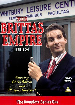 Rent The Brittas Empire: Series 1 Online DVD Rental