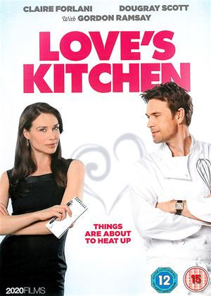 Love's Kitchen Online DVD Rental