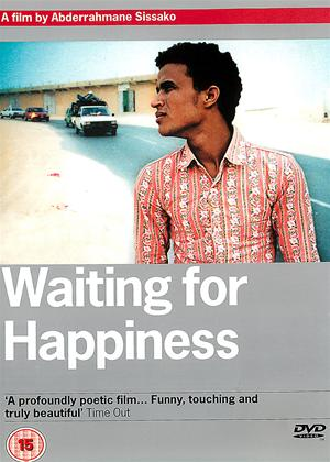 Rent Waiting for Happiness (aka Heremakono) Online DVD Rental