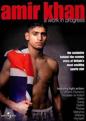 Amir Khan Online DVD Rental