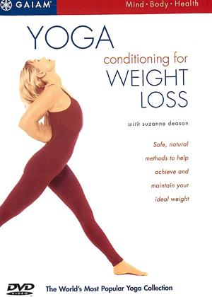 Rent Gaiam Yoga Conditioning for Weight Loss Online DVD Rental