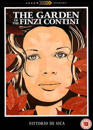 The Garden of the Finzi Continis Online DVD Rental