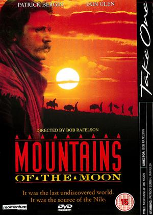 Rent Mountains of the Moon Online DVD Rental