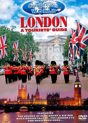 Rent Capital Cities of the World: London Online DVD Rental