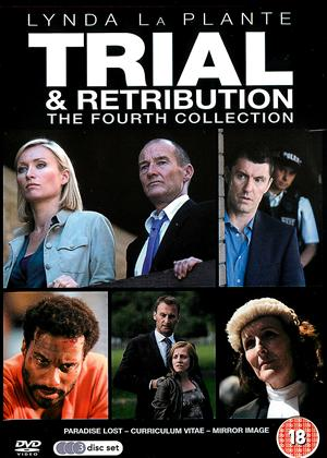 Rent Trial and Retribution: Part 4 Online DVD Rental