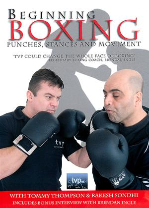 Rent Beginning Boxing Online DVD Rental