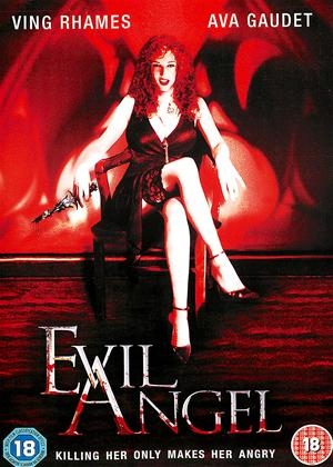 Rent Evil Angel Online DVD Rental