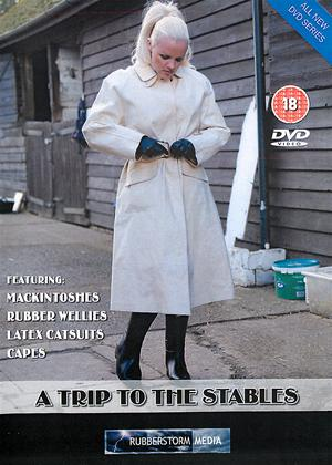 Rent A Trip to the Stables Online DVD Rental