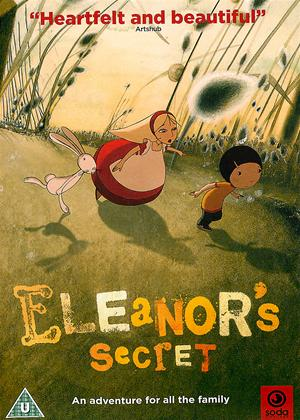 Rent Eleanor's Secret (aka Kérity, la maison des contes) Online DVD Rental