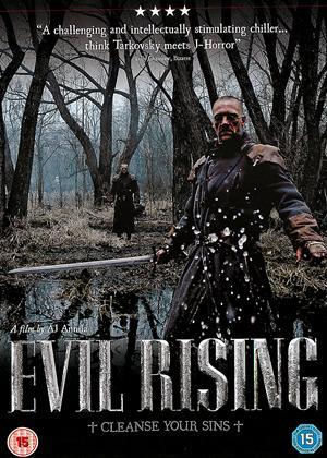 Rent Evil Rising (aka Sauna) Online DVD Rental