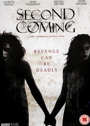 Rent Second Coming Online DVD Rental