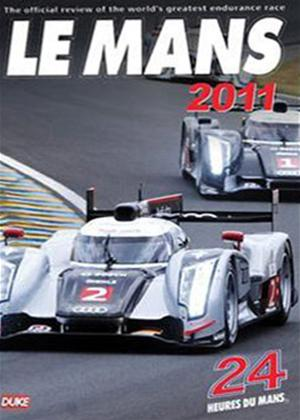 Rent Le Mans 2011 Online DVD Rental