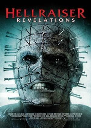 Hellraiser: Revelations Online DVD Rental