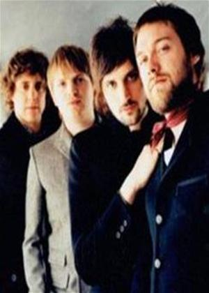 Rent Kasabian: Live Online DVD Rental