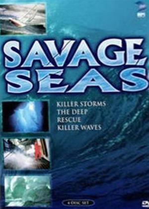 Savage Seas Online DVD Rental