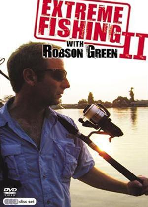 Rent Extreme Fishing: Series 2 Online DVD Rental