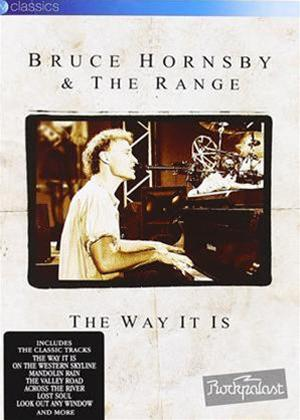 Rent Bruce Hornsby: The Way It Is: Rockpalast Online DVD Rental