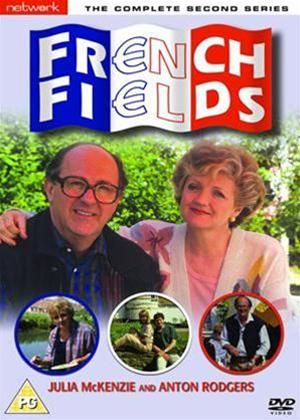Rent French Fields: Series 2 Online DVD Rental