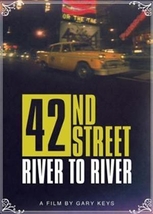 42nd Street: River to River Online DVD Rental