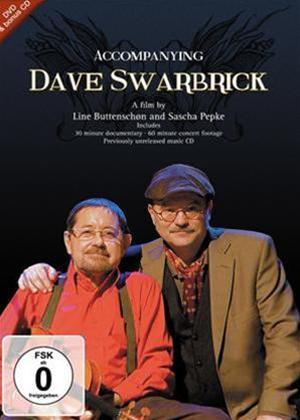 Rent Dave Swarbrick and Lars Kjaedegaard Online DVD Rental