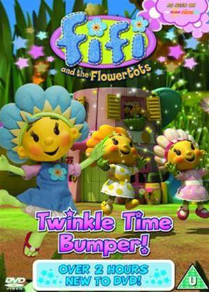 Fifi and the Flowertots: Twinkle Time Bumper Online DVD Rental