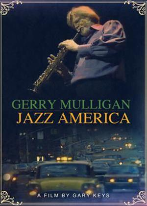 Gerry Mulligan: Jazz America Online DVD Rental