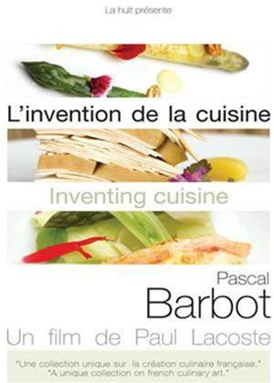 Inventing Cuisine: Pascal Barbot Online DVD Rental