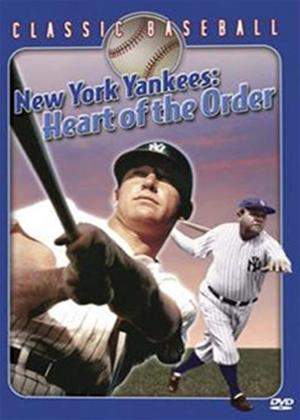Rent New York Yankees: Heart of the Order Online DVD Rental