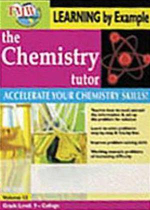 The Chemistry Tutor: Vol.15: Ionic Compounds with Polyatomic Ions Online DVD Rental