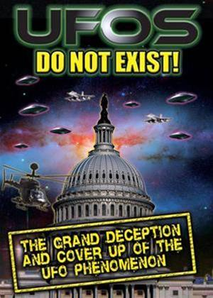 UFOs Do Not Exist! Online DVD Rental
