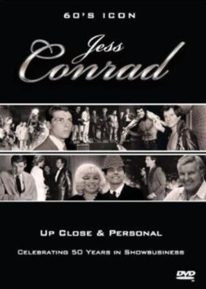 Jess Conrad: 60s Icon: Up Close and Personal Online DVD Rental
