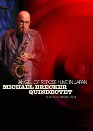 Michael Brecker Quindectet: Live in Japan Online DVD Rental