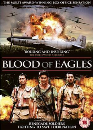 Rent Blood of Eagles (aka Darah Garuda - Merah Putih II) Online DVD Rental
