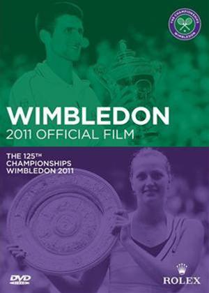 Rent Wimbledon: 2011 Official Film Online DVD Rental