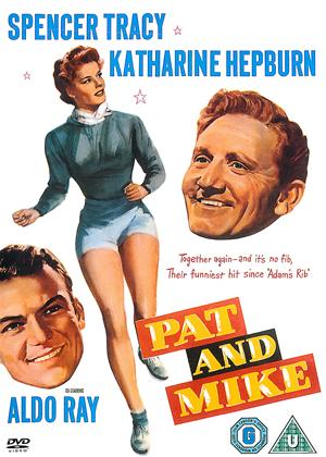 Pat and Mike Online DVD Rental