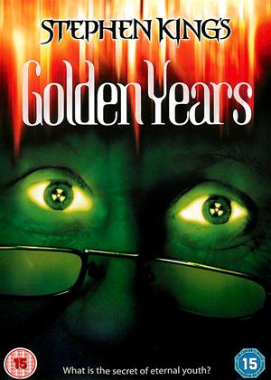 Stephen King's Golden Years Online DVD Rental