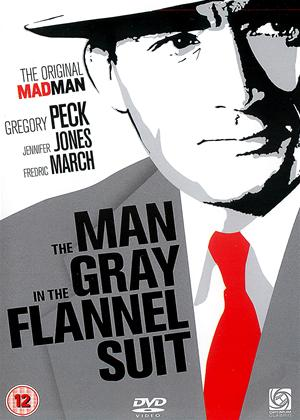 The Man in the Grey Flannel Suit Online DVD Rental