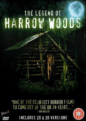 The Legend of Harrow Woods Online DVD Rental