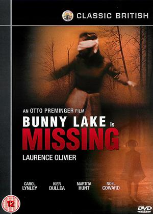 Bunny Lake Is Missing Online DVD Rental