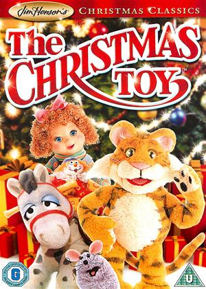 The Christmas Toy Online DVD Rental