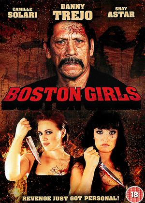 Boston Girls Online DVD Rental
