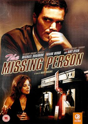 The Missing Person Online DVD Rental