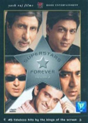 Rent Superstars Forever: Vol.2 Online DVD Rental