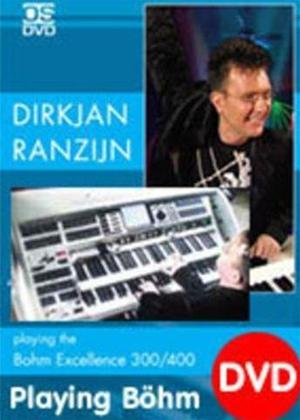 Dirkjan Ranzijn: Live on Tour in Bournemouth England Online DVD Rental