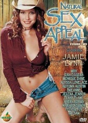Rent Natural Sex Appeal: Vol.2 Online DVD Rental
